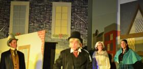 The Gospel According to Scrooge