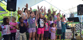 Pines VBS