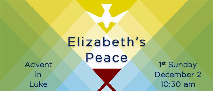 Elizabeth's Peace