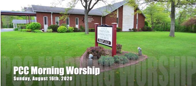 The Main Thing (Worship)