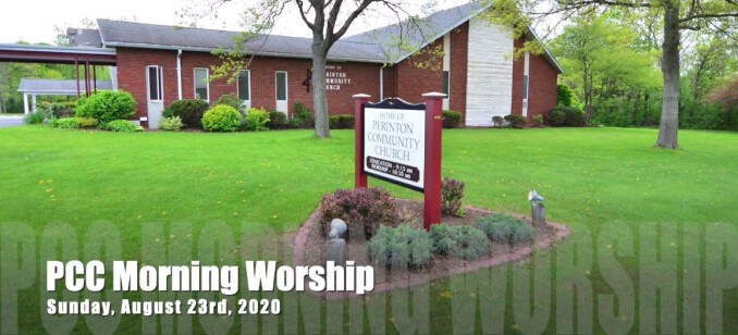 Competing Loyalty (Worship)